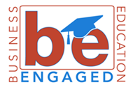 Be Engaged Logo